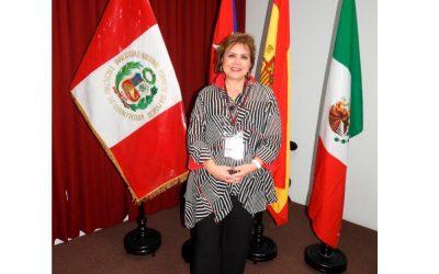 Intensa semana de Ozonoterapia en Lima (Perú) con la participación de AEPROMO